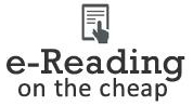 eReading on the Cheap